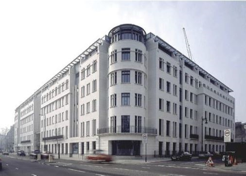 40-grosvenor place development
