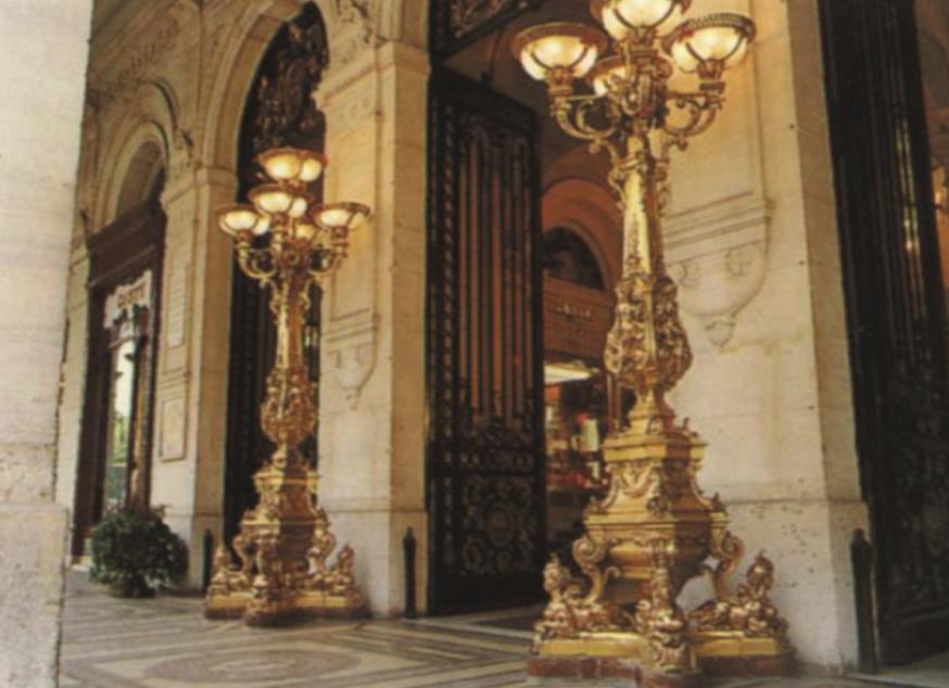 international hotel paris