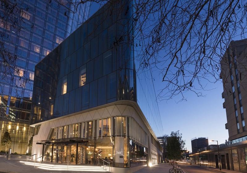 Bankside_hotel_Exterior