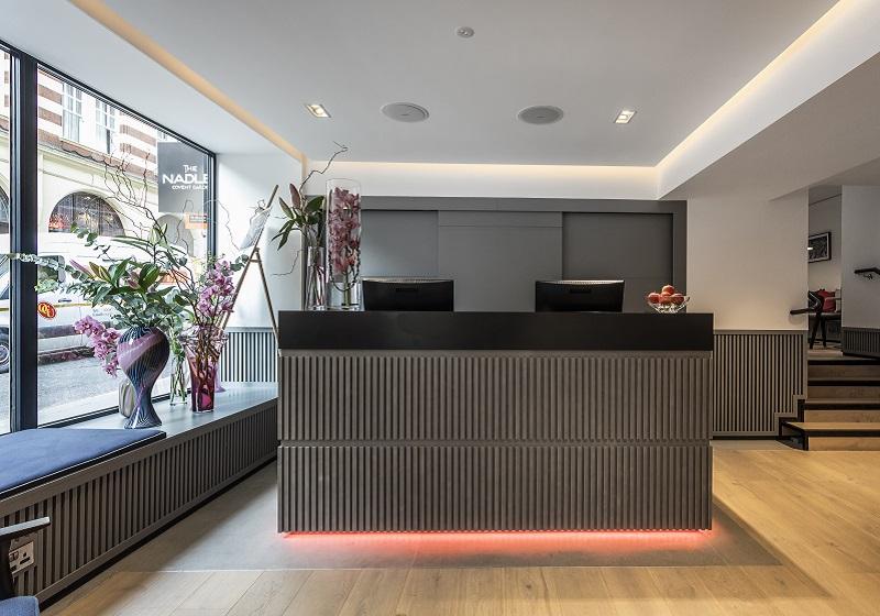 Blenheim_Leightons_building management company london