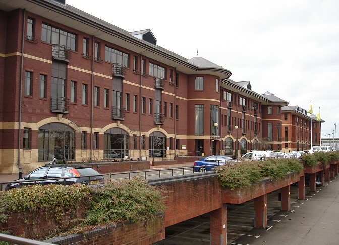 herts-county-council building management