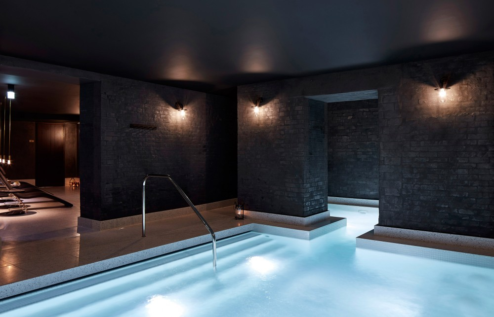 Mechanical and electrical consultants for luxury hotels